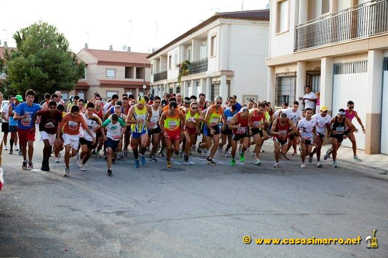 carrera popular casasimarro