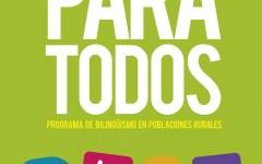 Idiomas para todos - Programa de bilingüismo en poblaciones rurales