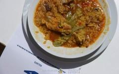 Concurso Gastronómico - Arroz Caldoso - San Bartolomé 2015