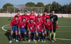 Presentación UD Casasimarro temporada 2015-16